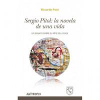 SERGIO PITOL LA NOVELA DE UNA VIDA