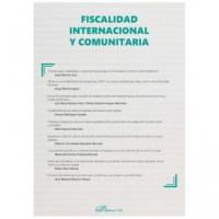 FISCALIDAD INTERNACIONA Y COMUNITARIA