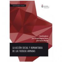 ACCION SOCIAL Y HUMANITARIA DE LAS FUERZAS ARMADAS,LA