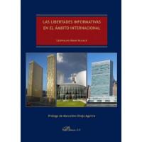 LIBERTADES INFORMATIVAS EN EL AMBITO INTERNACIONAL,LAS