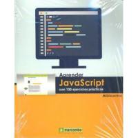 Aprender Javascript con 100 Ejercicios Practicos