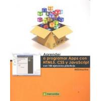 Aprender a Programar Apps con HTML5 Css y Javascript