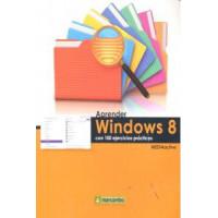 Aprender Windows 8 con 100 Ejercicios Practicos
