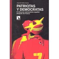 PATRIOTAS Y DEMOCRATAS