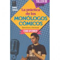 PRACTICA DE LOS MONOLOGOS COMICOS,LA