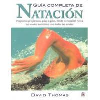 GUIA COMPLETA DE NATACION