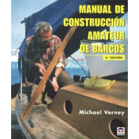 Manual Contruccion Amateur de Barcos