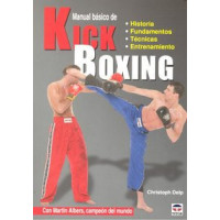 Manual Basico de Kick Boxing