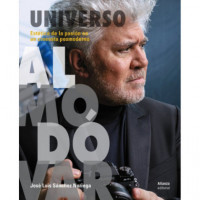 UNIVERSO ALMODOVAR