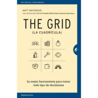 THE GRID LA CUADRICULA