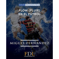 Flow Fluir en el Futbol