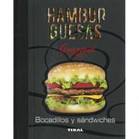 HAMBURGUESAS, BOCADILLOS Y SANDWICHES