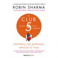 Club De Las 5 De La Mañana,el