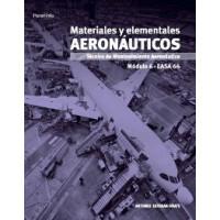 MODULO 6 MATERIALES Y ELEMENTALES AERONAUTICOS