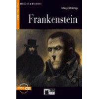 FRANKENSTEIN (INGLES)