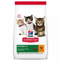 HILLS Sp Cat Kitten Pollo 1,5 Kg