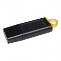 Pendrive USB 3.2 128GB Datatraveler Exodia KINGSTON