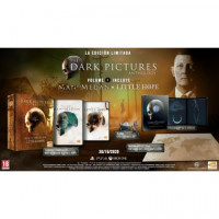 The Dark Pictures Anthology: Volume 1 (man Of Medan + Little Hope) PS4