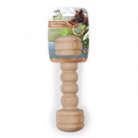 Afp Wild & Nature Jug Wood Dumbell L  ALL FOR PAWS