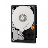 "Disco Duro WESTERN DIGITAL 4TB  3,5"" Sata Purple"
