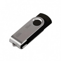 Pen Drive 32GB GOODRAM UTS2 USB 2.0 Black