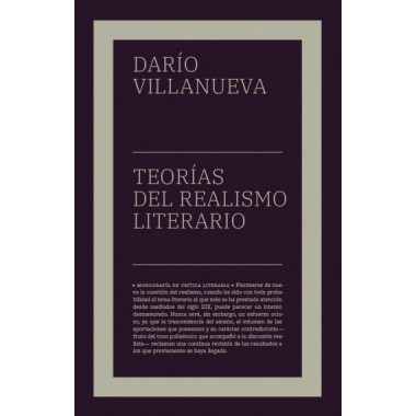 Teorias del Realismo Literario - Ne