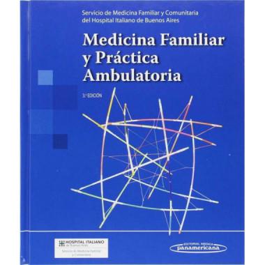 Medicina Familiar y Practica Ambulatoria