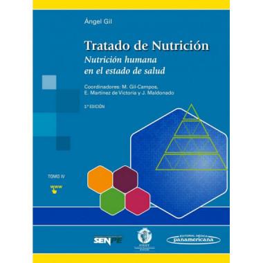 Tratado de Nutricion 4 Nutricion Humana