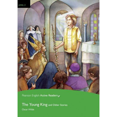 The Young King And Other Stories Book And Cdrom Pack PLAR3