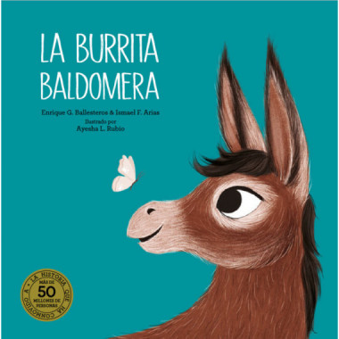 Burrita Baldomera,la