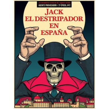 Jack el Destripador en Espa—a