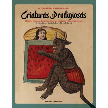 Criaturas Prodigiosas