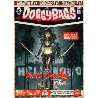 Doggy Bags 6