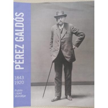 Perez Galdos 1843 1920