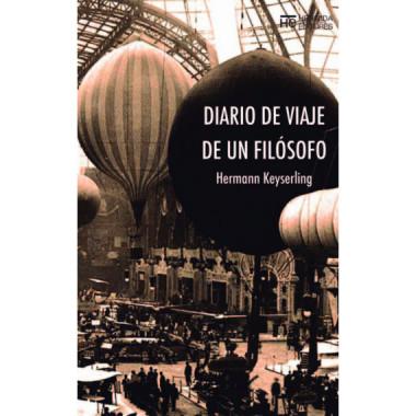 Diario de Viaje de un Filosofo