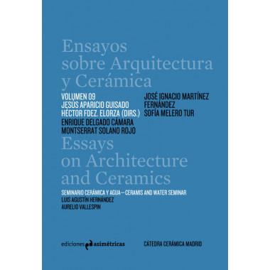 Ensayos sobre Arquitectura y Ceramica