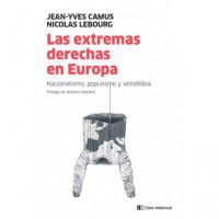 Extremas Derechas en Europa,las