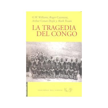 Tragedia del Congo,la
