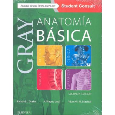 Gray Anatomia Basica 2∫ Ed