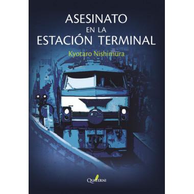 Asesinato en la Estacion Terminal