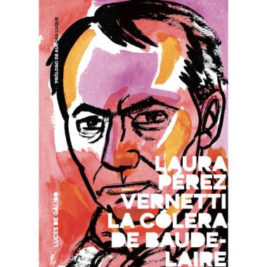 Colera de Baudelaire,la