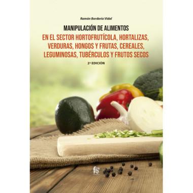 Manipulacion de Alimentos en el Sector Hortofruticola,la