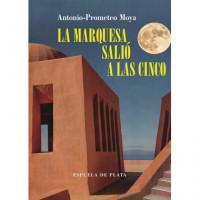 Marquesa Salio a las Cinco,la