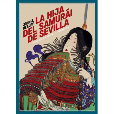 Hija del Samurai de Sevilla,la