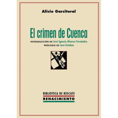 Crimen de Cuenca,el