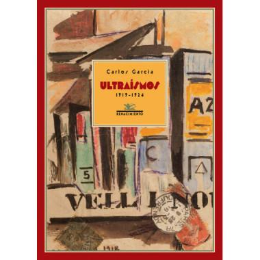 Ultraismos 1919 1924