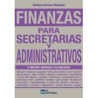 Finanzas para Secretarias y Administrativos 2™ Edicion
