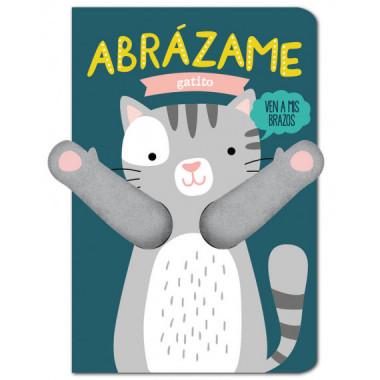 Abrazame Gatito