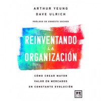 Reinventando la Organizacion