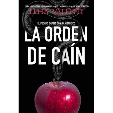 Orden de Cain,la 1 el Pecado Empezo con un Mordisco